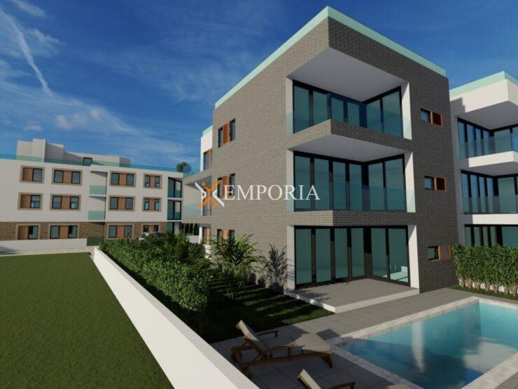 Apartman A749 – Sukošan